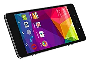 BLU Vivo Selfie V030U Unlocked GSM Quad-Core Android Phone - Black (Certified Refurbished)