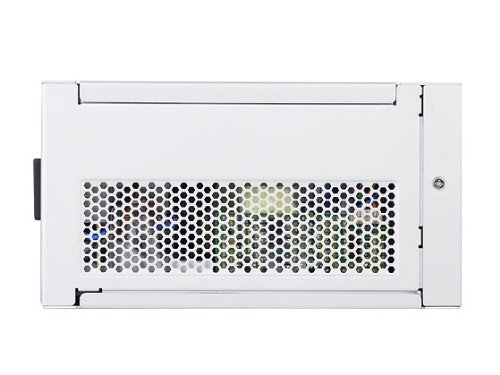 Silverstone Tek Nightjar Series 520W Completely Fanless 80PLUS Platinum Fully Modular Power Supply with Zero dBA Acoustics ATX 520 Power Supply NJ520 by SilverStone Technology (Image #3)