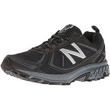 New Balance Men's Mt410v5 Cushioning Trail Runner