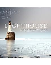 Lighthouse, A Piano Album – Instrumental album From the creators of Scripture Lullabies
