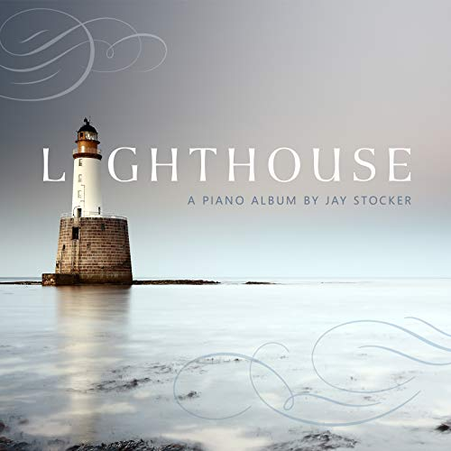 - Lighthouse, A Piano Album - Instrumental album From the creators of Scripture Lullabies