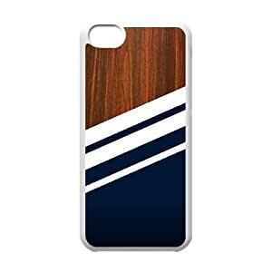 diy phone caseCustom Colorful Case for ipod touch 5, Wooden Navy Cover Case - HL-R690410diy phone case