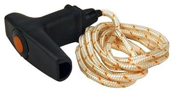 Amazon.com: Cuerda de arranque w/Handle Repl Stihl 1122 190 ...