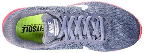 Azul Sky thunder Zapatillas Red Air 2 Mujer Running Blue Nike solar MAX White Blue para Sequent de Dark qxHCzPCpw