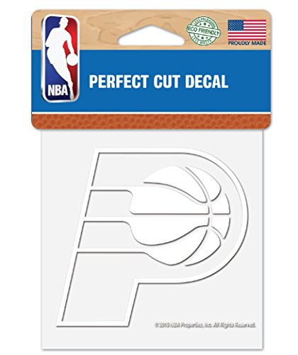 Indiana Pacers Nba Car - WinCraft NBA Indiana Pacers 4