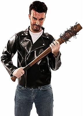 Disfraz o Chaqueta de Rockero para hombre: Amazon.es: Juguetes y ...