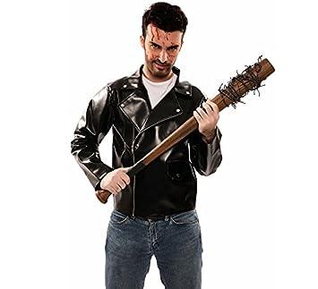 Disfraz o Chaqueta de Rockero para hombre: Amazon.es ...