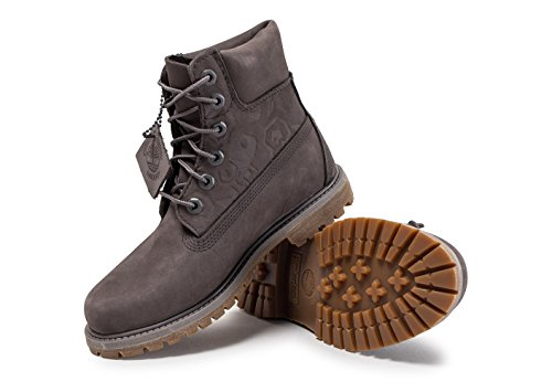 Timberland 6in Premium Boot - W Eiffel Tower EIFFEL TOWER