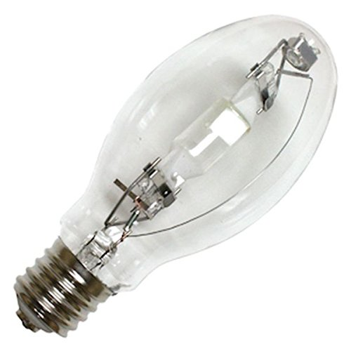 Ed28 Mogul Screw (Sylvania 64044 - MS200/PS/BU-ONLY/ED28 200-Watt ED28 Mogul Screw (E39) 4000K Clear Metal Halide Lamp)