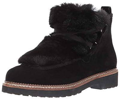 Franco Sarto Women's Highland Ankle Boot