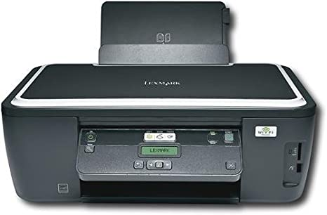 Lexmark Impact Wireless Multi-function Inkjet Printer (S305)