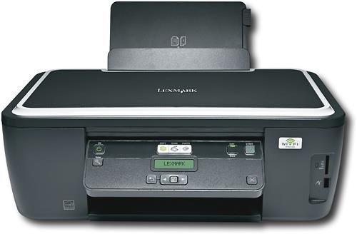 - Lexmark Impact Wireless Multi-function Inkjet Printer (S305)