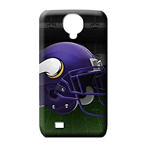 samsung galaxy s4 First-class New Style Pretty phone Cases Covers mobile phone covers minnesota vikings