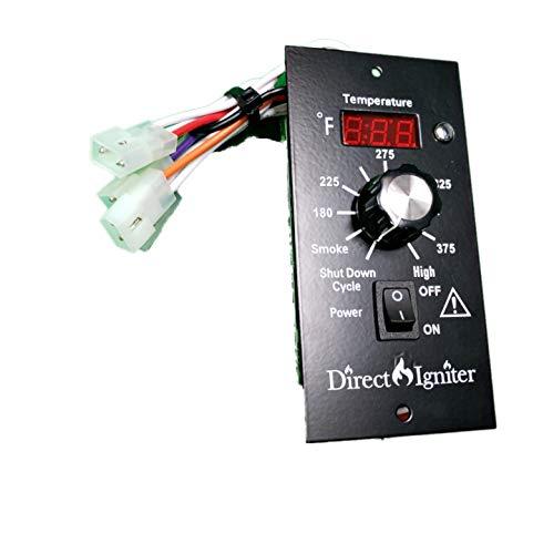 Direct Igniter Digital Thermostat KIT for Traeger Pellet Grills