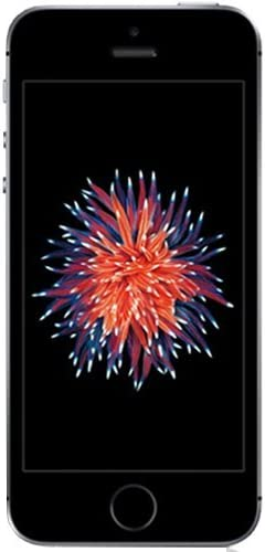 Apple iPhone SE - Smartphone (10,2 cm (4