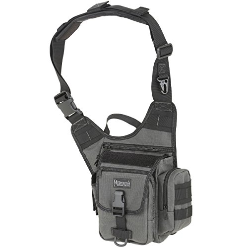 Maxpedition Fatboy S-Type Versipack Loup Gris