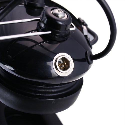 Rugged Radios H22-BLK Headset by Rugged Radios (Image #5)