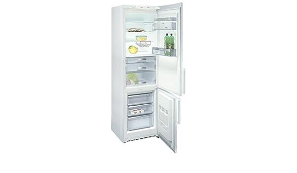 Siemens KG39FP00 nevera y congelador Independiente Blanco 306 L A+ ...