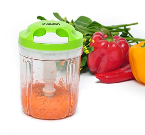 Saken Manual Food Chopper - $9...