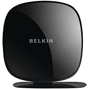 Belkin Wireless/WiFi N Router from BEAX7