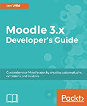 Moodle 3.x Developer's Guide