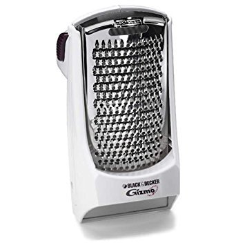 Black & Decker Automatic Gizmo Grater