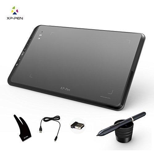 XP-Pen Star05 Wireless Battery-free Stylus Graphics Drawing