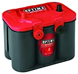 Optima Batteries 8004-003 34/78 RedTop Starting