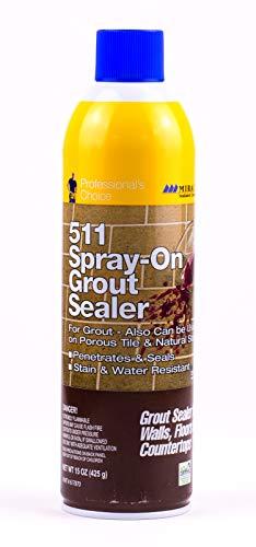 511 grout sealer - 4