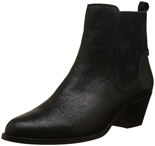 Boots Astral 001 Black Chelsea Boots Black WoMen LOLLIPOPS 51wRqdP5