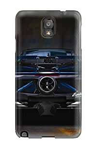 New Style Fashionable Style Case Cover Skin For Galaxy Note 3- Vehicles Car