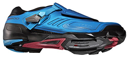 Shimano Shoes MTB M200B Blue 48