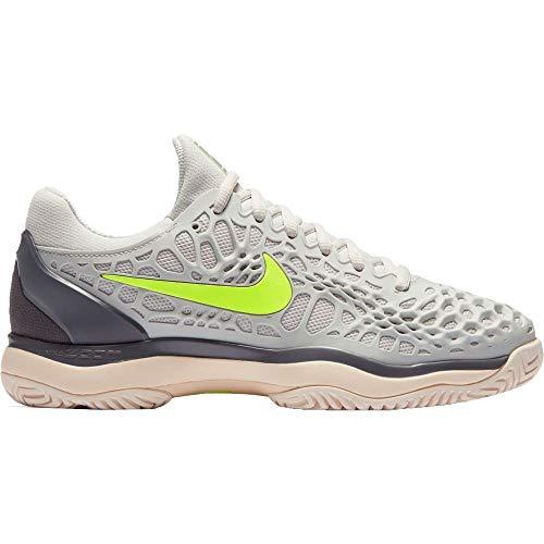 トレーニング争うギター(ナイキ) Nike レディース テニス シューズ?靴 Nike Zoom Cage 3 Tennis Shoes [並行輸入品]