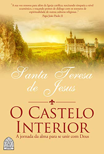 O CASTELO INTERIOR (Portuguese Edition) - Kindle edition by ...