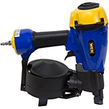 WEN 61782 3/4-Inch to 1-3/4-Inch Pneumatic Coil Roofing Nailer