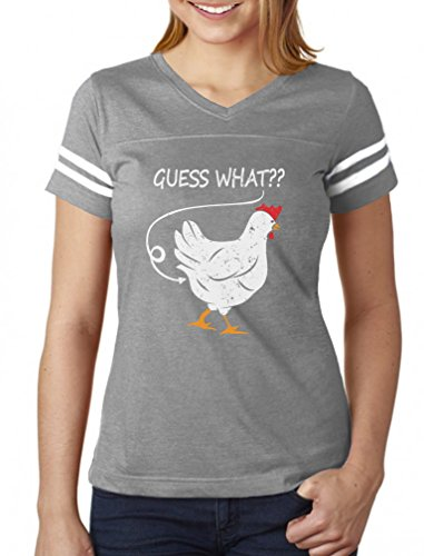 chicken jersey - 1