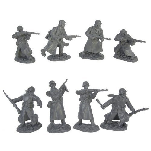 Army Infantry Set - 4