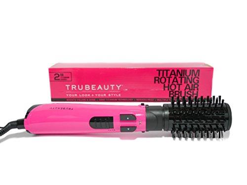 Tru Beauty Rotating Hot Air Brush