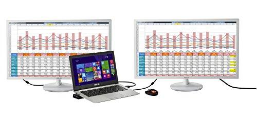 Amazon.com  ASUS USB 3.0 Universal Laptop Docking Station (ASUS USB 3.0  Laptop Docking Station)  Computers   Accessories a0139170d7