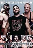Pro Wrestling Guerrilla - Battle of Los Angeles 2011 DVD