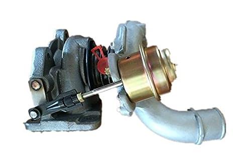 GOWE 751768 - 5004S 703245 - 0002 7701478022 gt1549s Cargador de Turbo para Renault Megane Laguna Scenic F9Q Motor 1.9L: Amazon.es: Bricolaje y herramientas