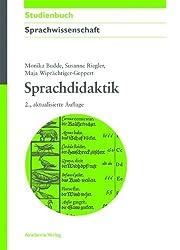 Sprachdidaktik von Budde, Monika (2012) Taschenbuch