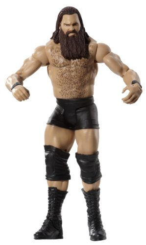 WWE Mike Knox Figure Series #5 by Mattel