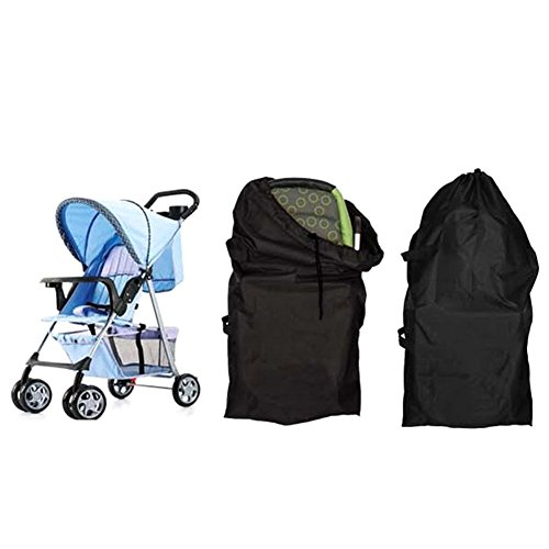 ieasysexy Baby Stroller Travel Storage Bag Cart to Protect The Stroller Better Bag for Travel and Storage by ieasysexy