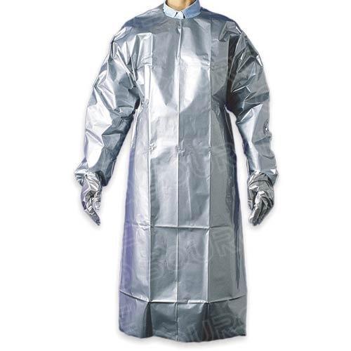 Honeywell Silver Shield Coat Apron Extra-10 Per Case