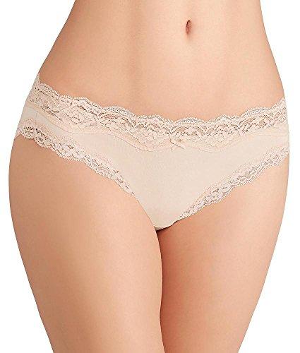 Dkny Cotton With Lace Bikini - 5