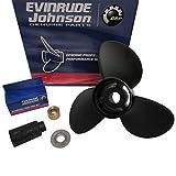 Evinrude/Johnson/OMC New OEM Prop 14.3x21 Propeller 765189 0765189 763469 Cobra
