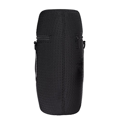 Case for JBL Xteme, Wanty Lightweight & Slim Fit Water-Resistant Lycra Travel Carrying Case Cover Bags for JBL Xtreme Portable Wireless Bluetooth Speaker