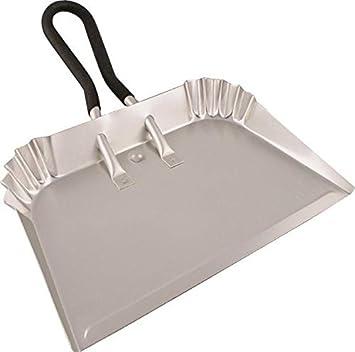"""Edward herramientas extra grande Industrial recogedor de aluminio 17 """" – ligero – Casi la"""