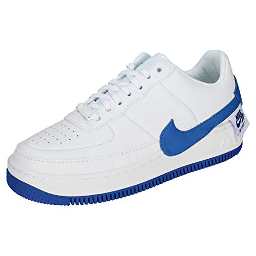 Jester XX Weiß Basketballschuhe Nike White W Damen 104 Royal Game Af1 ItqwtagZ